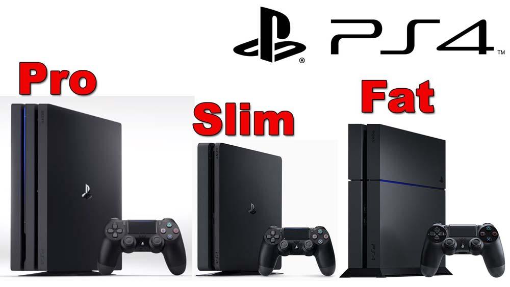Konsole Sony Playstation 4 Wersje Ceny Parametry Techniczne Opinie