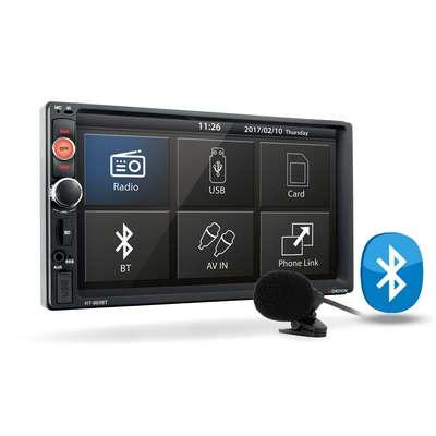 Jakie radio samochodowe kupić? Z wysuwanym ekranem