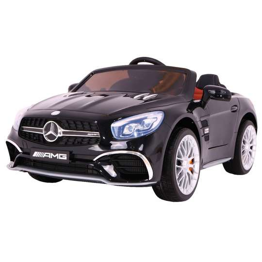 Góra Samochody dla dzieci na akumulator. Jakie auto na akumulator kupić? MX11