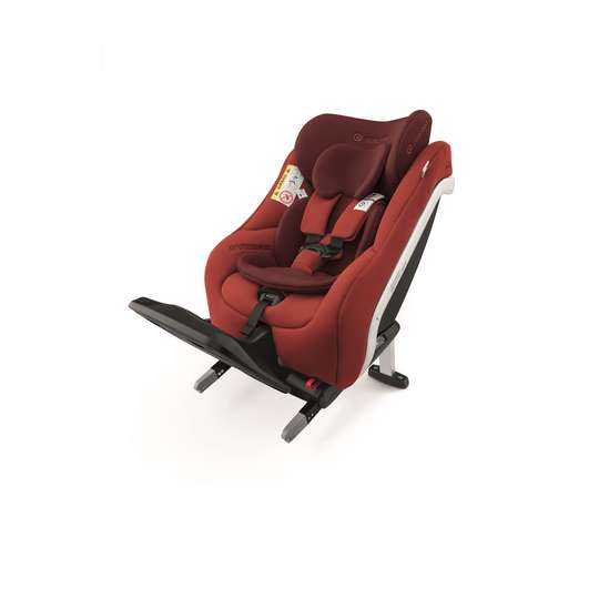 concord reverso plus autumn red fotelik rwf z i size. Black Bedroom Furniture Sets. Home Design Ideas
