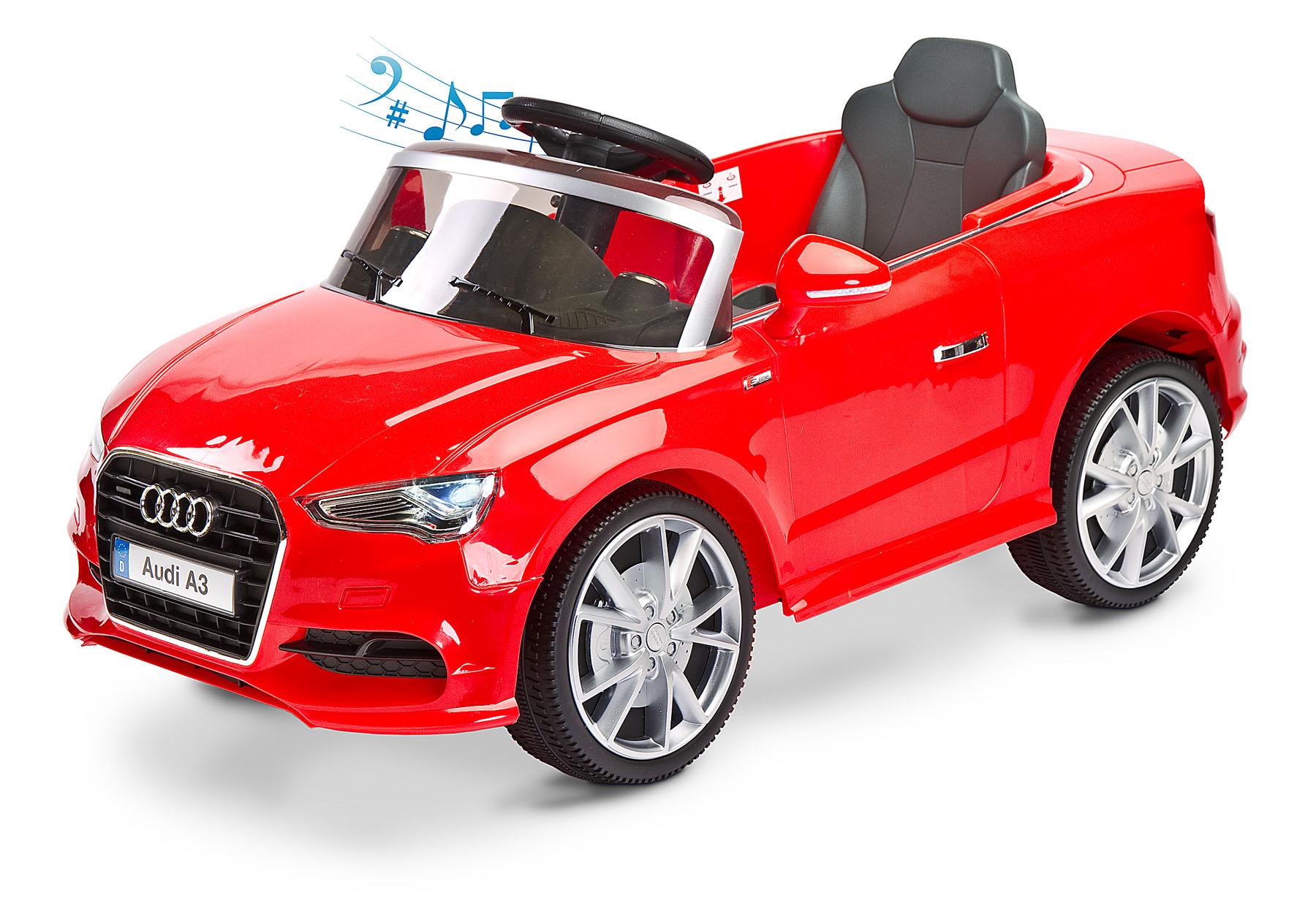 Wspaniały Samochody dla dzieci na akumulator. Jakie auto na akumulator kupić? WX85