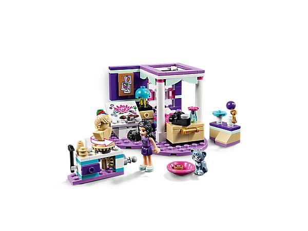 Klocki Lego Friends 41342 Sypialnia Emmy